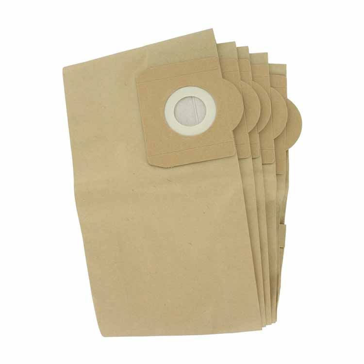 Rowenta ZR-81 Replacement Vacuum Dust Bags 5 Pack