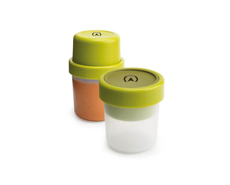 Transmartgate Soup Pot, Set of 2 - Transmartgate - Amazing marketplace for Boutique Items.