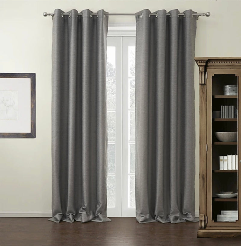 Living room blackout two panels curtains and drapes - Transmartgate - Amazing marketplace for Boutique Items.