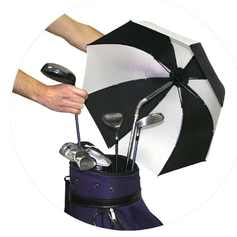Caddy Cover Bag Umbrellas