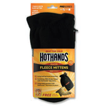 Hot Hands Fleece Mittens