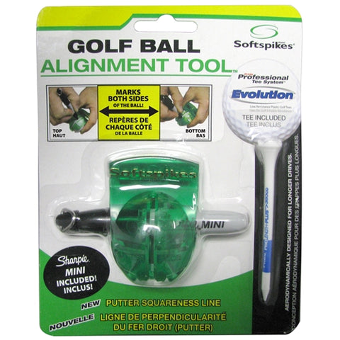 Softspikes Ball Alignment Tool