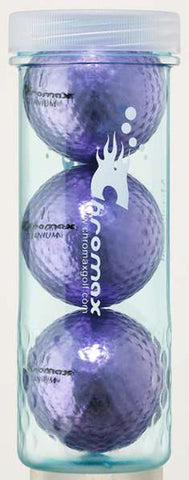 Chromax M1 Golf Balls