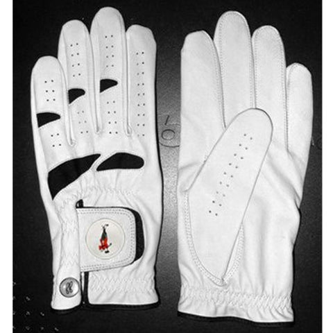 Men's Gloves - Cabretta Flex