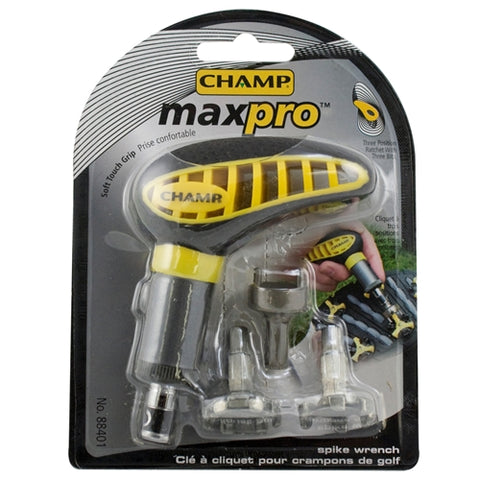 Max Pro Wrench (Champ)