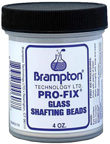 Pro-Fix Glass Shafting Beads