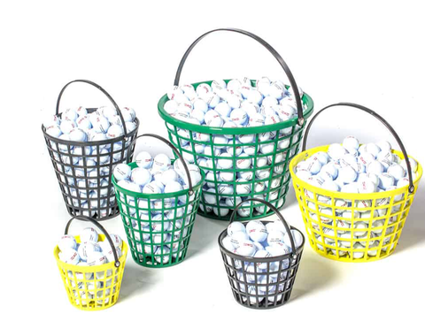 Range Baskets