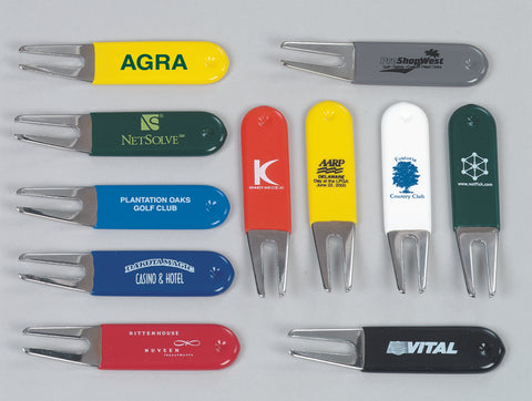 Imprinted Rubber Coated Repair Tools