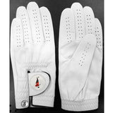 Women's Gloves - Cabretta GLUV