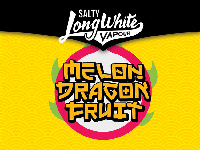 SALTY MELON DRAGON FRUIT