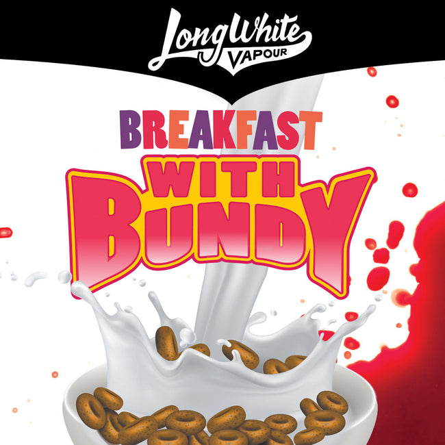 MAX VG BREAKFAST WITH BUNDY