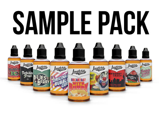 Fruity Sample Pack