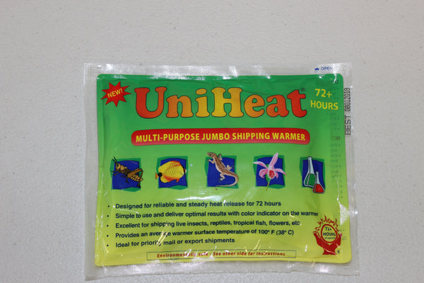72hr heat pack