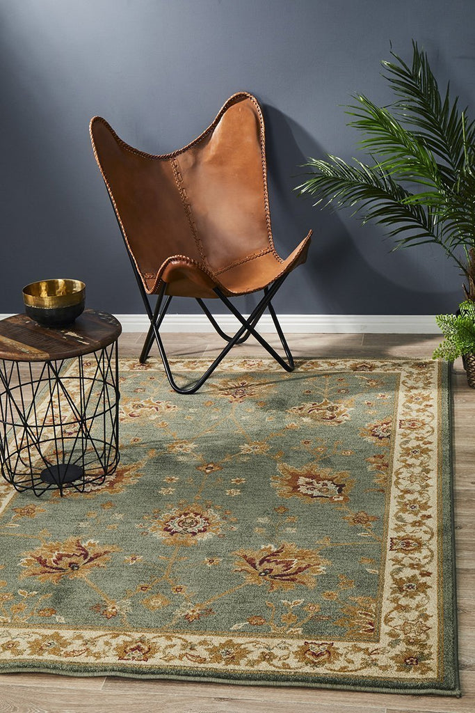 Create a Professional And Beautiful home office with designer Persian Rugs