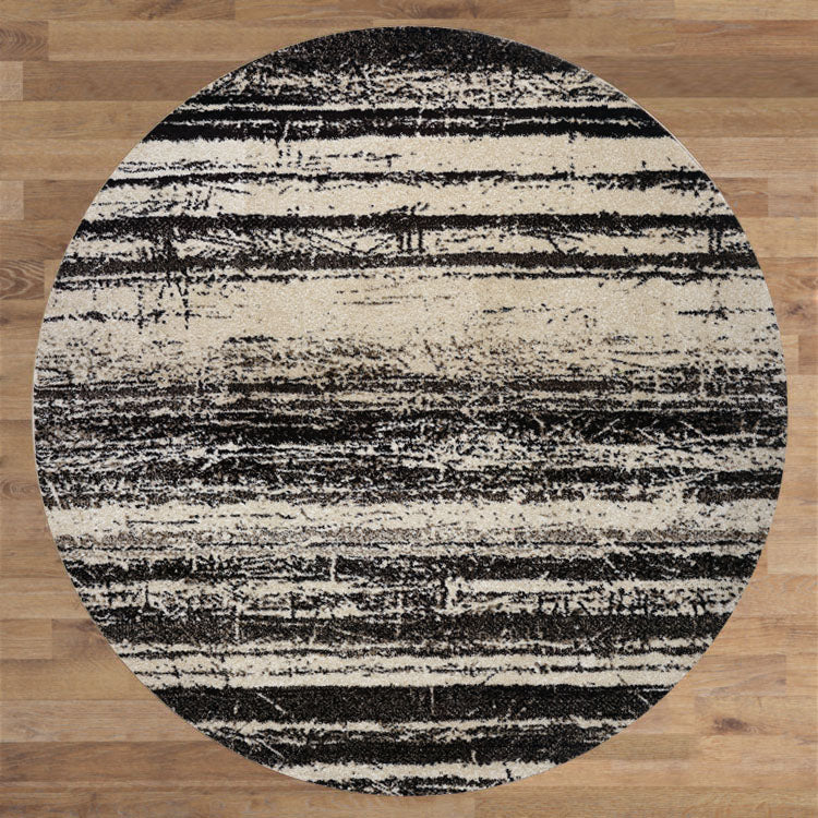 Adore 1093 Round Rugs
