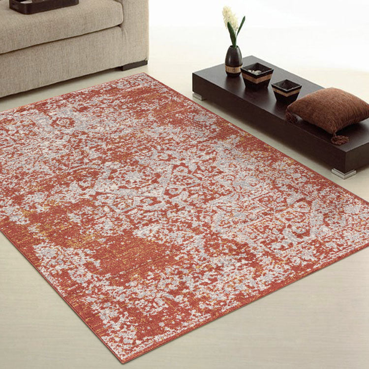 Canyon Faded Terra 0178  Rug by Iconic rugs Australia