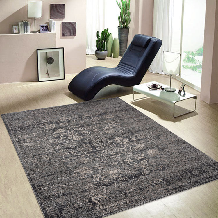 Orrisa 1936 Vintage  Grey quality Rug from $102