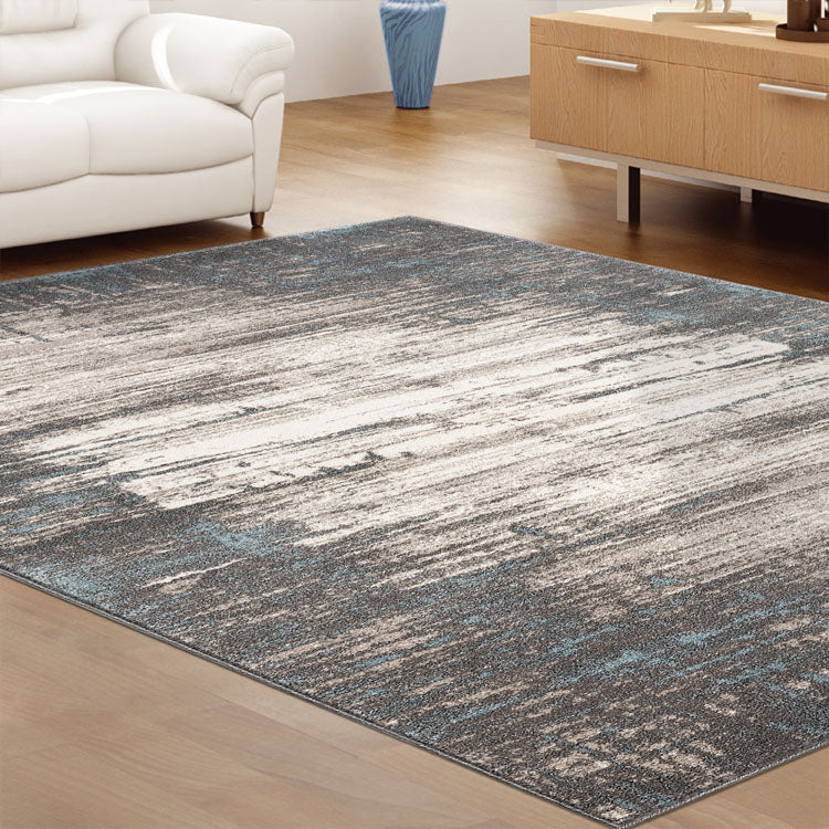 Orrisa 2507 Faded Blue  Rug from $102