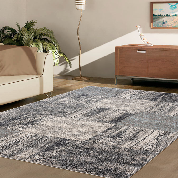 Orrisa 3157 Faded Squares Beige   Rug from $102