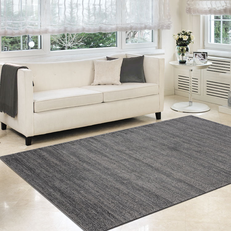 Orrisa 6824 Contemporary Grey   Rug from $102