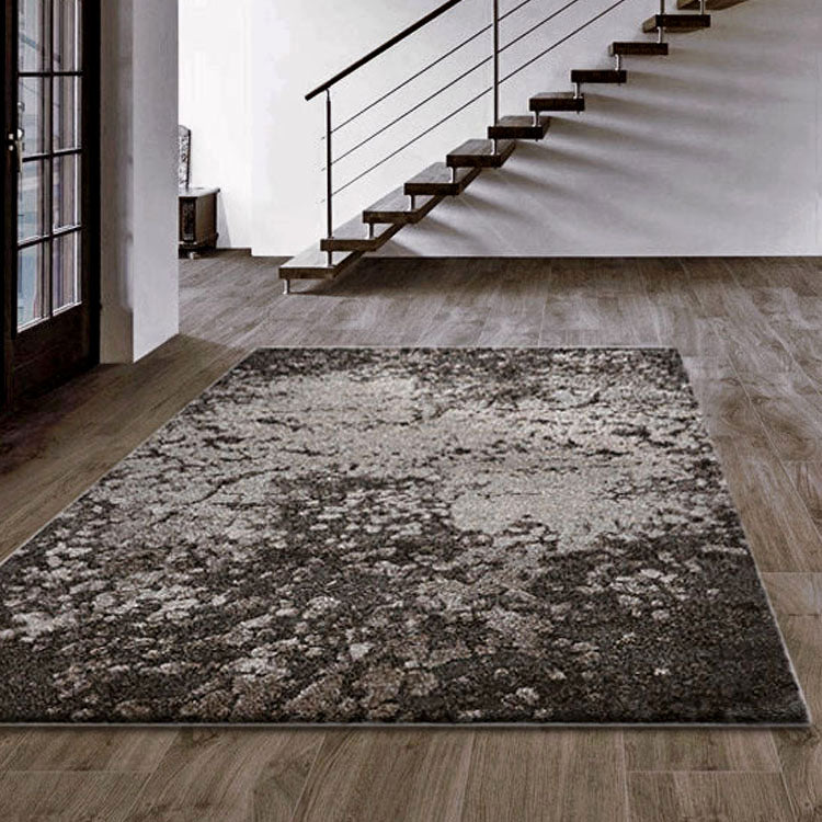 Opulence Muddled    714 Clay Modern Rug