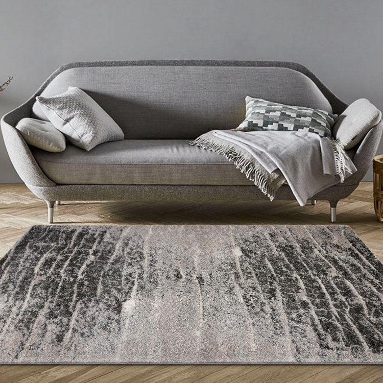 Opulence Contemporary  777 Ash Rug From $99