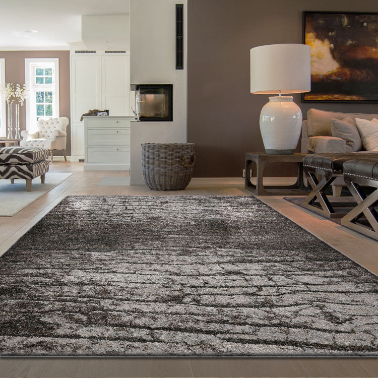 Opulence Contemporary  777 Oak Rug From $99