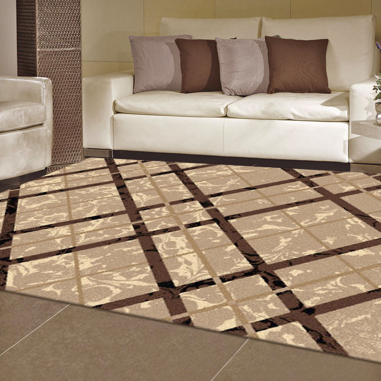Ruby Collection Rug 2112-Beige /  Grey /  From $149