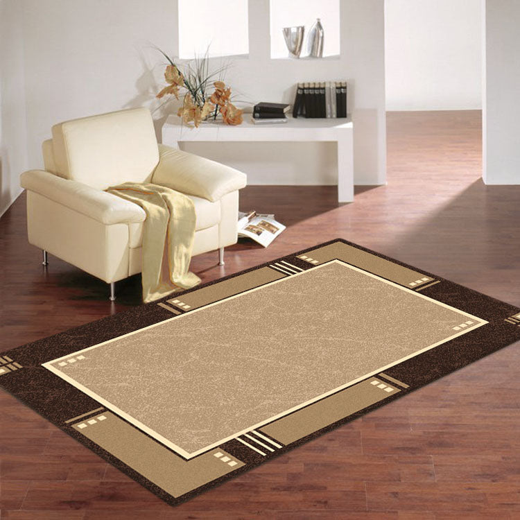 Ruby 6336 Classic  Border Design  Cheap Rug from $79
