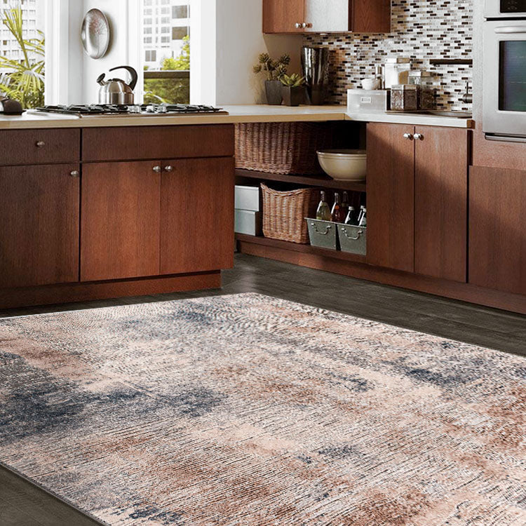 Sieena Rug collection 177 Grey by Iconic Rugs Australia