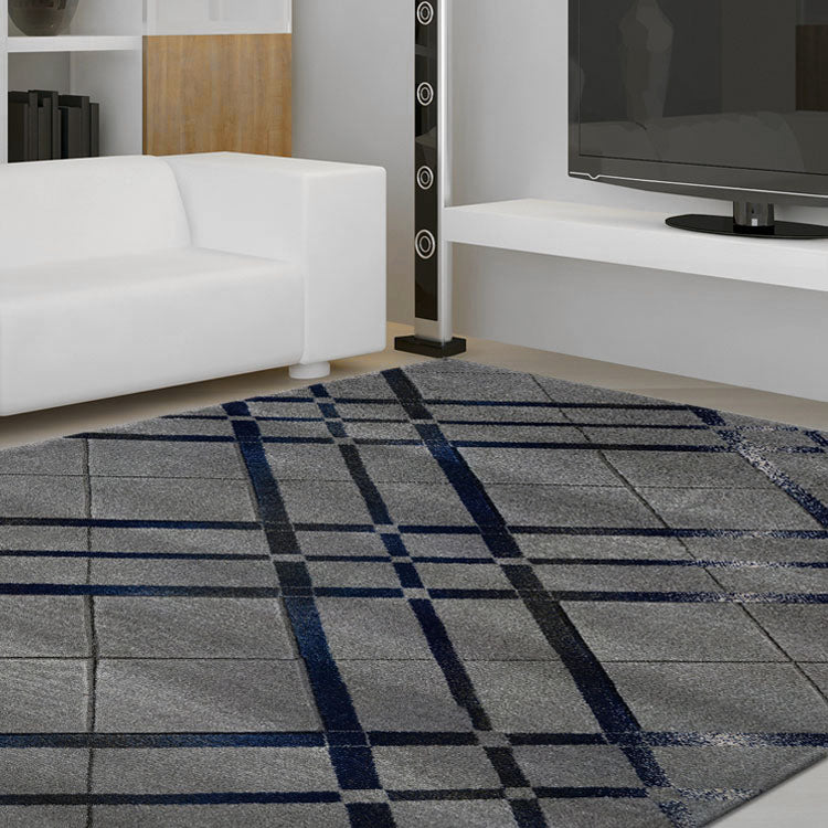 Sungate 782 Grey Rug By Iconic Rugs Australia