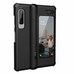for UAG Monarch Protective Case Hinge Protection for Samsung Galaxy Fold W20 Full Cover