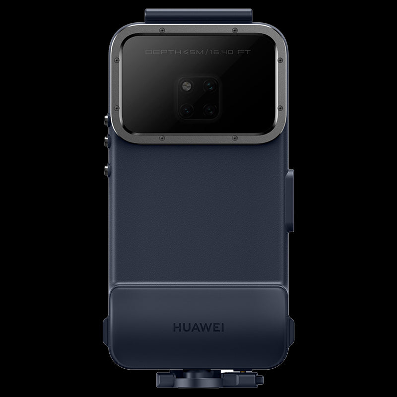 Huawei Mate 20 Pro Snorkelling Case diving Protector Case Waterproof Original Mate20 Pro Underwater shooting Pouch
