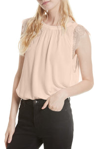 Apricot Lovin' On You Reversible Top