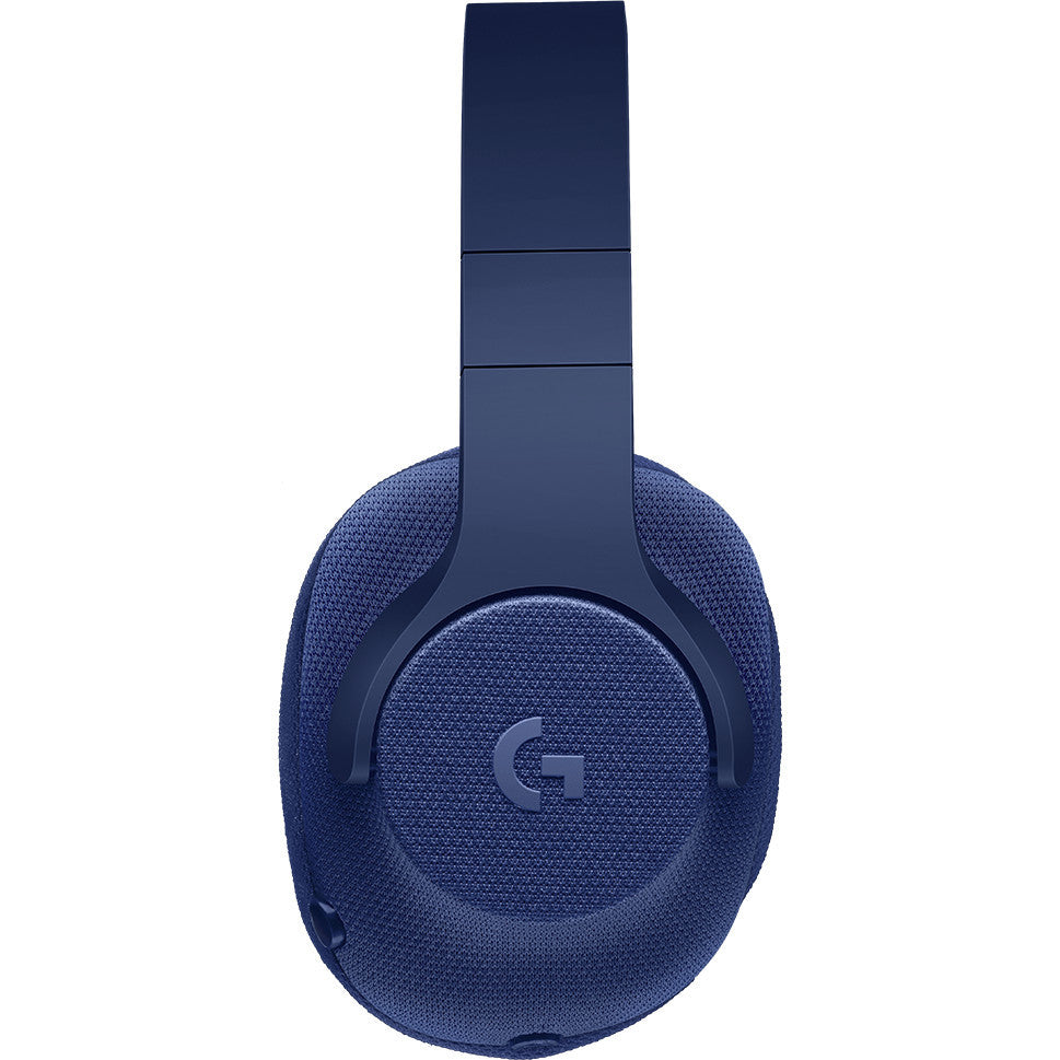 G433 7.1Wired Gaming Headset Blue Camo