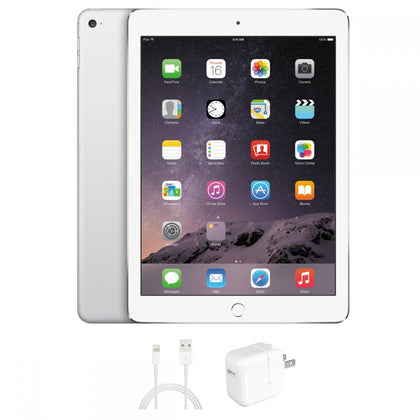 REFURBISHED iPad Air 2 64G SLV