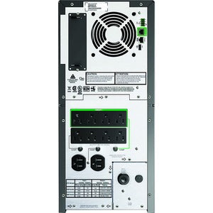 APC by Schneider Electric Smart-UPS SMT2200C 2.2KVA Tower UPS