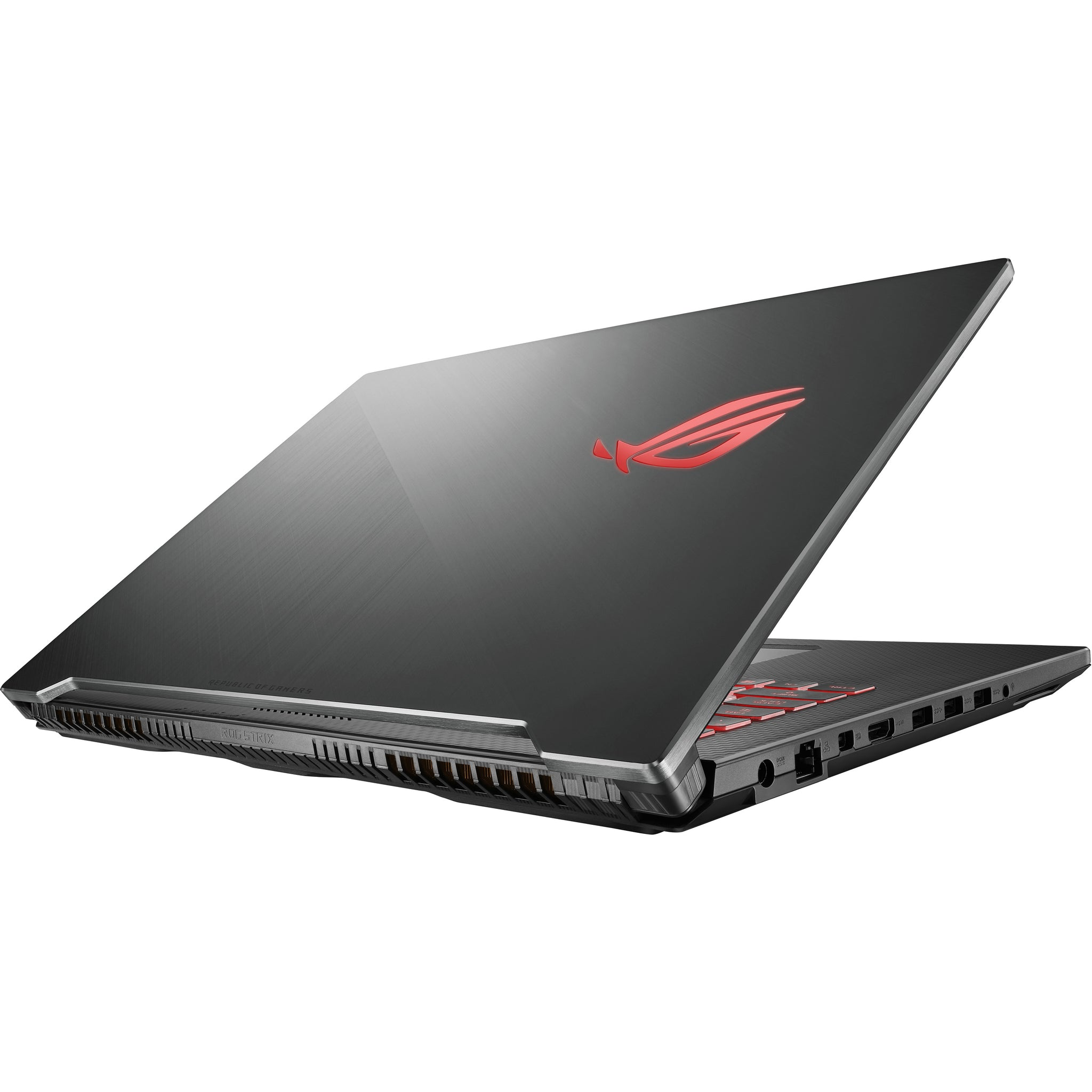 "Asus Notebook Gaming Machine 17.3"" i7-8750H 16GB 1TB Win10"