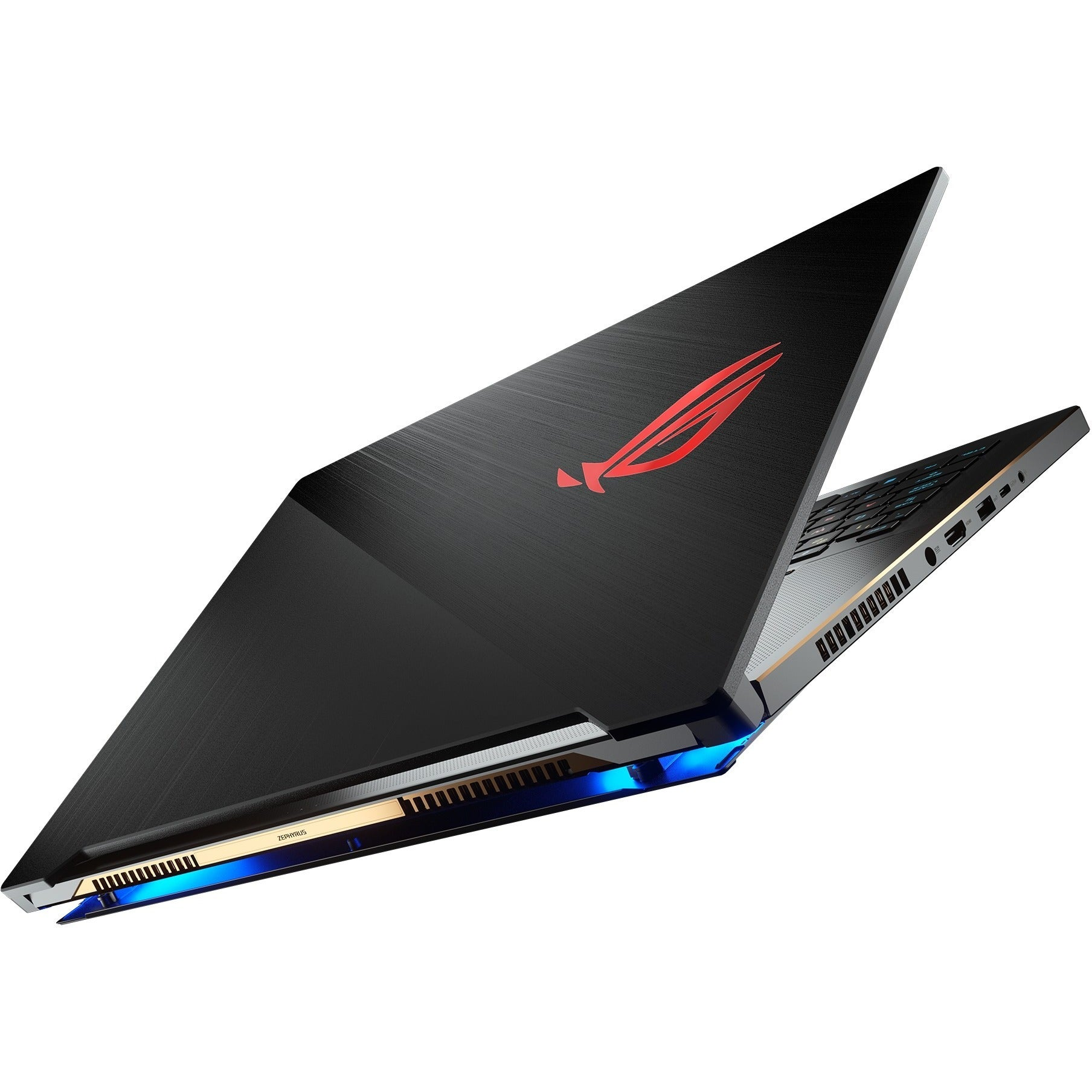 "Asus Notebook Gaming Machine 17.3"" i7-9750H 16GB 1TB Win10"