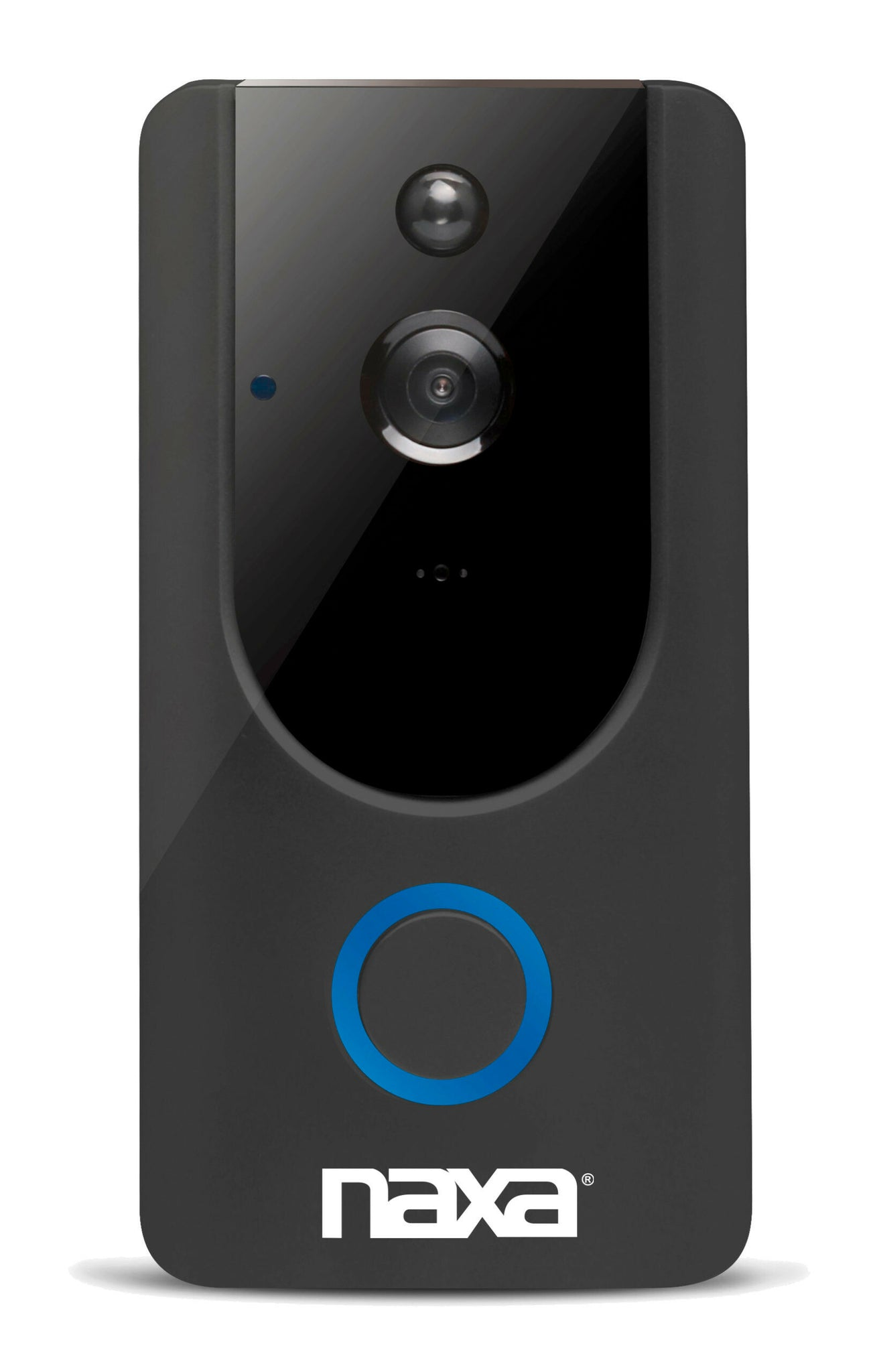 Smart NAXA Doorbell for front door with chime
