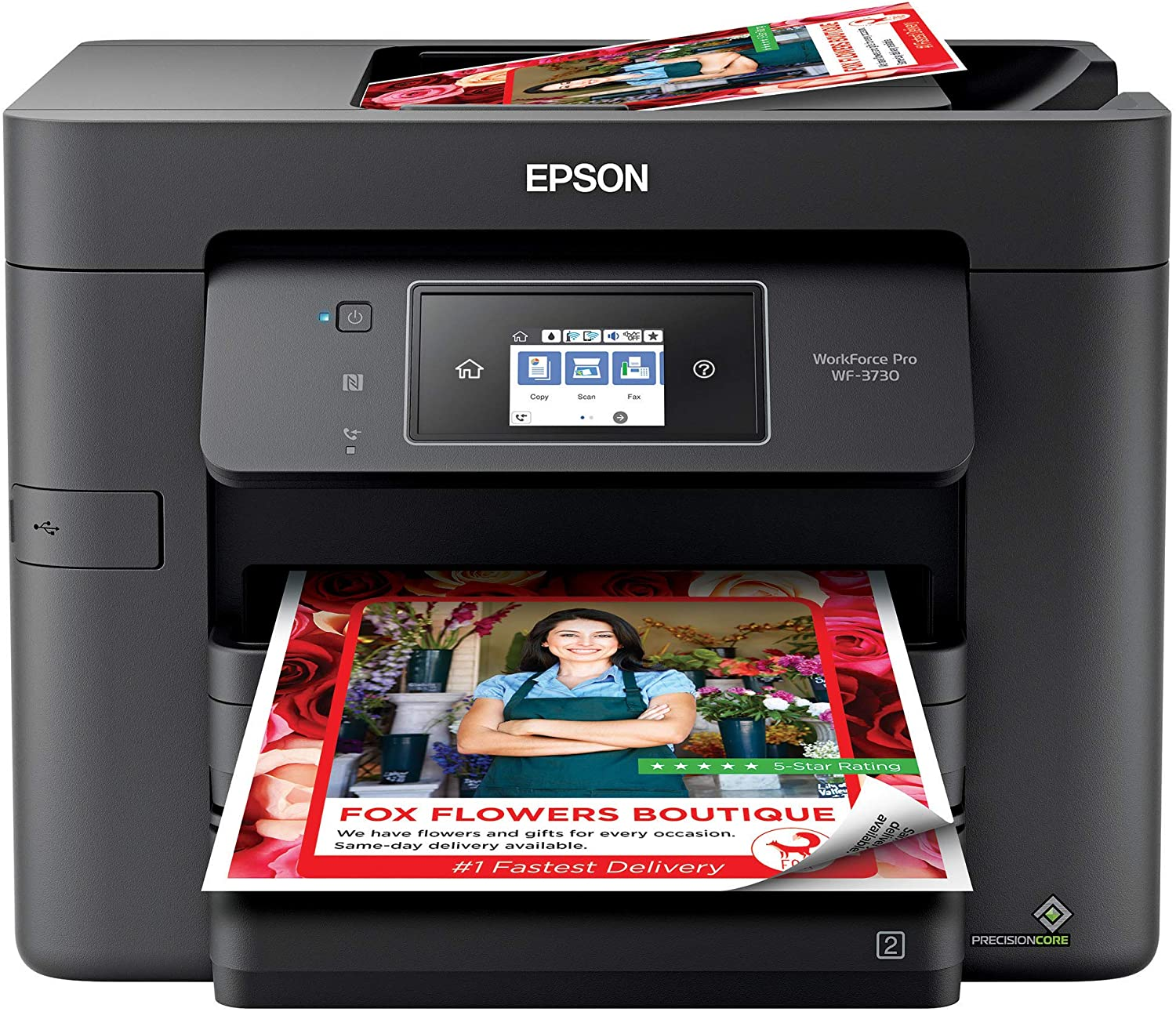 EPSON WorkForce Pro 3730
