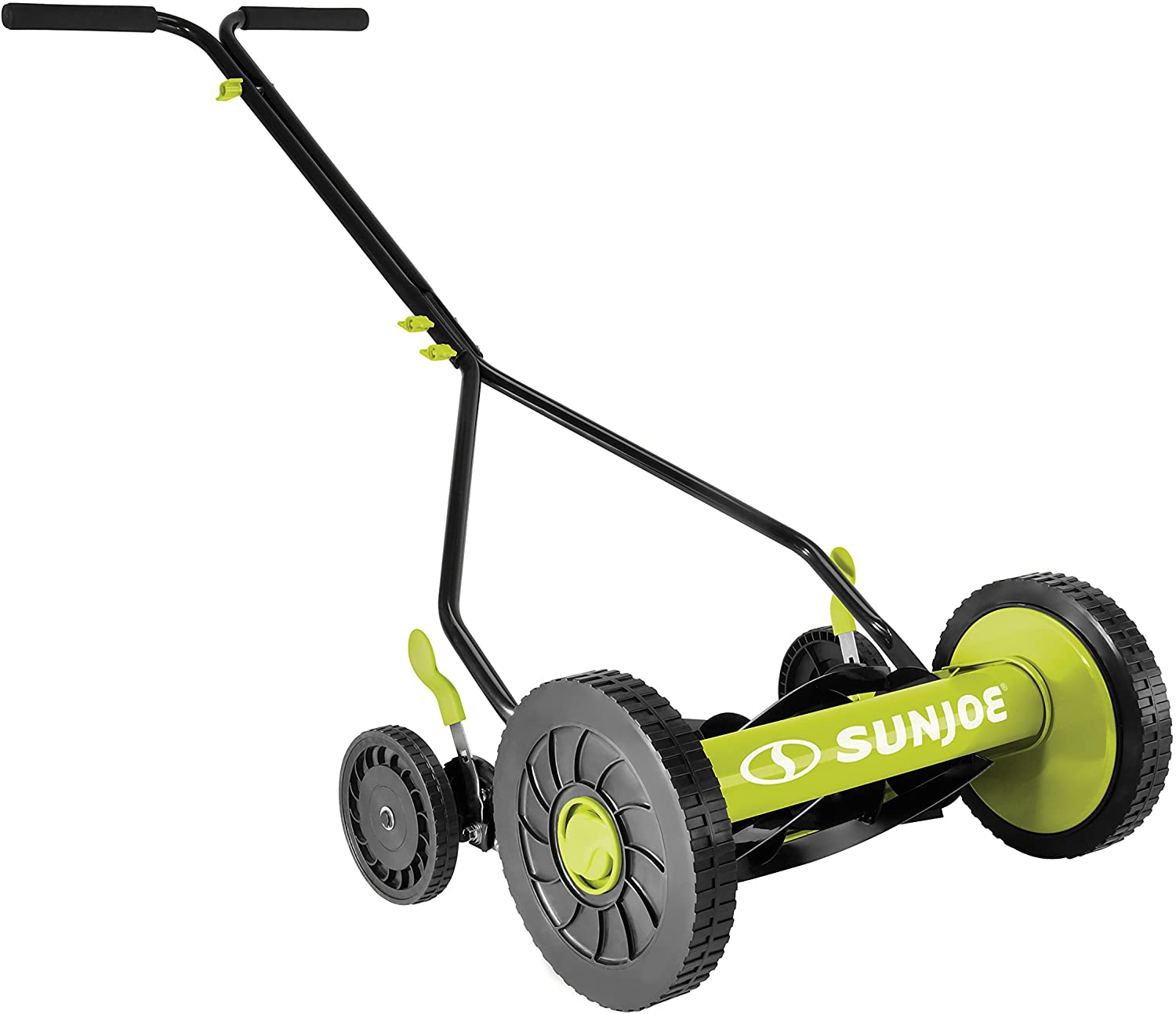 SUNJOE LM Reel Mower 16