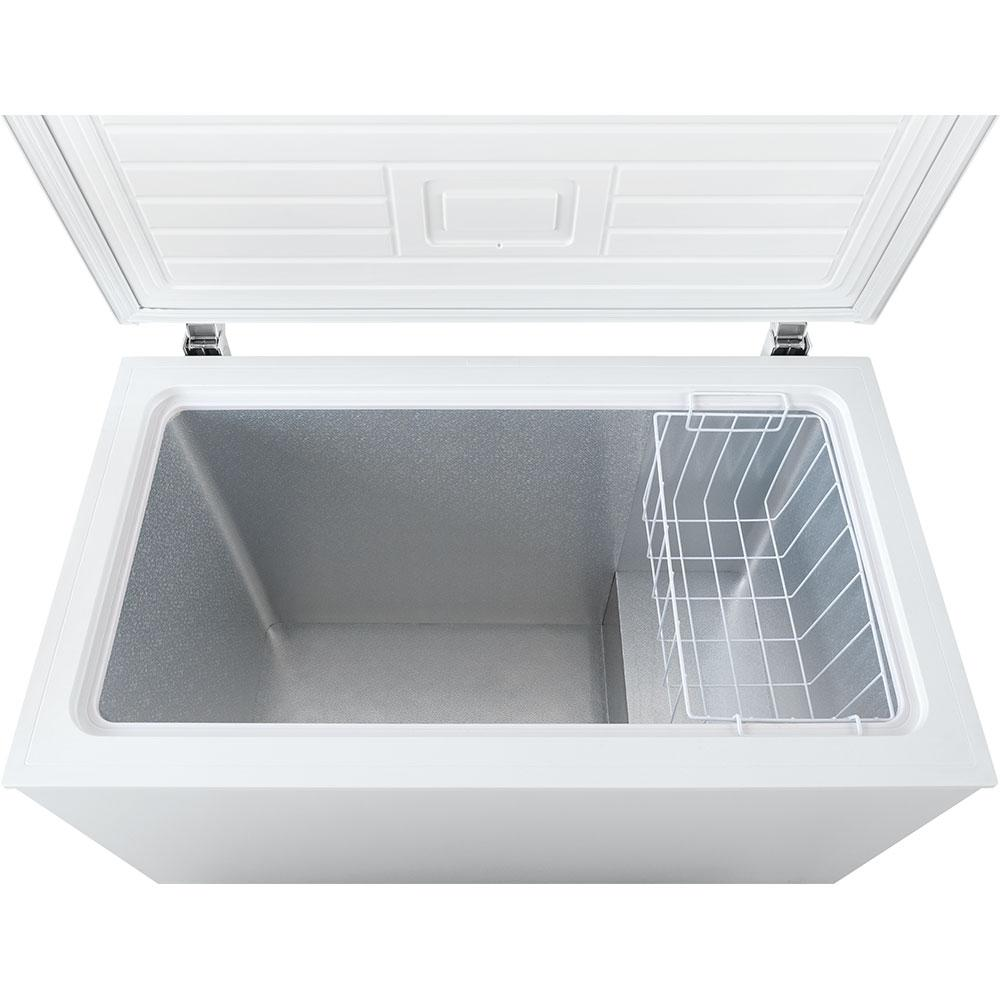 Frigidaire 8.7 cu. ft. Chest Freezer in White