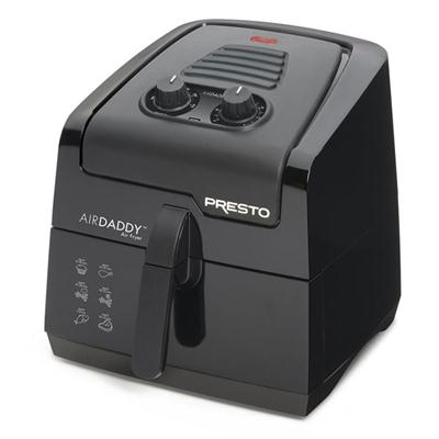 Air Fryer Manual 4.2Qt