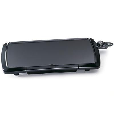 "Cool Touch Griddle 10.5""x20.5"