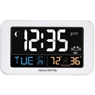 AcuRite Intellitime Alrm w USB