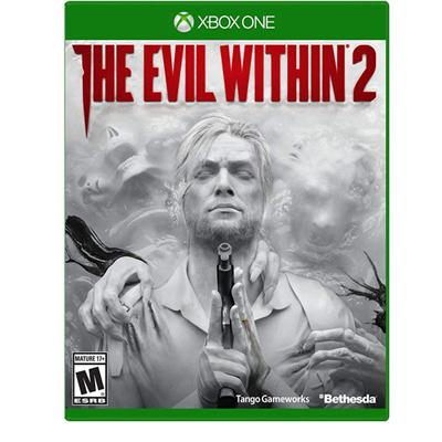 The Evil Within 2 XB1