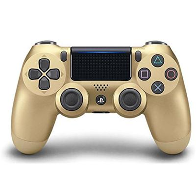 PS4 DS4 Gold US