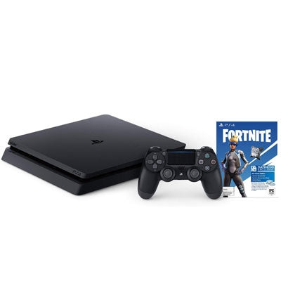PS4 1TB FORTNITE US