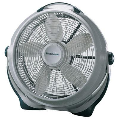 "Lasko20"" Wind Machine 3 Speed"